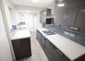 Thumbnail 2 bed terraced house to rent in Charles Street West, Lincoln