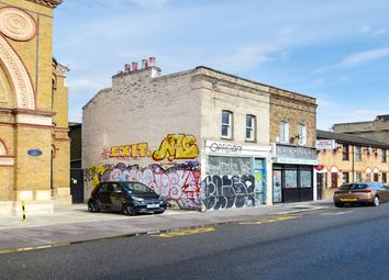 Thumbnail 5 bed end terrace house for sale in Old Ford Road, London