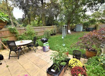 Thumbnail 3 bedroom semi-detached house for sale in Maidas Way, Aldermaston, Reading