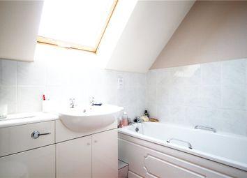 Thumbnail 2 bed flat to rent in Hartdene House, Bridge Road, Bagshot, Surrey
