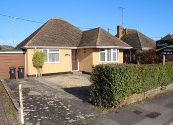Thumbnail 3 bed detached bungalow for sale in Kerrs Way, Wroughton, Swindon
