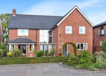 Thumbnail 4 bed detached house for sale in 258, Kings Acre Road, Hereford