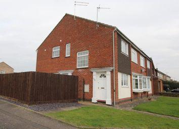 Thumbnail 2 bedroom flat to rent in Park Lane, Duston, Northampton