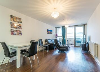 Thumbnail 2 bed flat to rent in 2 Elmira Street, London
