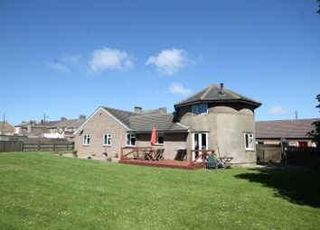 Thumbnail 6 bed detached bungalow for sale in Station Street, Tow Law, Bishop Auckland