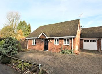 Thumbnail 3 bedroom detached bungalow for sale in Beechlands Road, Medstead, Hampshire