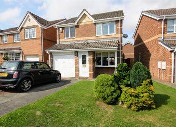Thumbnail 3 bed detached house for sale in Brantwood, Chester Le Street