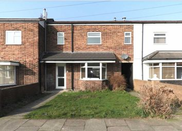 Thumbnail 3 bed terraced house to rent in Mount Road, Liverpool