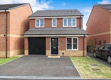 Thumbnail 3 bed property to rent in Paterson Drive, Stafford