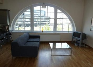 Thumbnail 2 bed flat to rent in Merchant Exchange, Glasgow