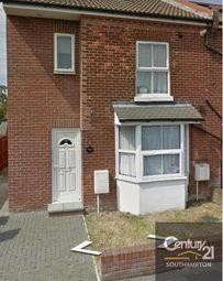 Thumbnail 3 bed flat to rent in Priory Road, Southampton