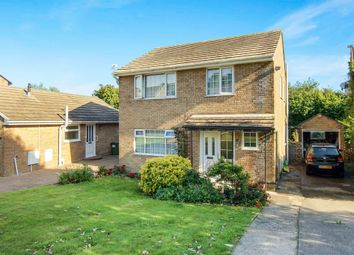 Thumbnail 5 bed detached house for sale in Green Park, Talbot Green, Pontyclun