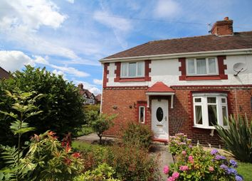 Thumbnail 3 bed semi-detached house to rent in Wright Avenue, Rudheath, Northwich