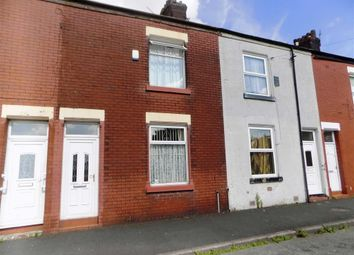 Thumbnail 3 bedroom terraced house for sale in Stockholm Street, Manchester, Manchester