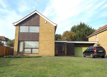 Thumbnail 3 bed detached house for sale in Bexley Road, Eltham