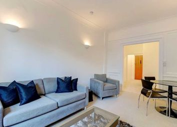 Thumbnail 1 bed flat to rent in Strathmore Court, Park Road, London
