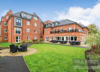 Thumbnail 1 bed property for sale in Oakfield Court, 44 Crofts Bank Road, Urmston, Manchester