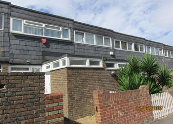 Thumbnail 2 bed terraced house to rent in Ramilles Close, London
