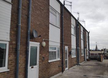 Thumbnail 2 bed maisonette for sale in High Street, Dovercourt, Harwich