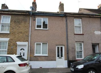 Thumbnail 2 bed terraced house to rent in Old School Yard, Lower Range Road, Gravesend