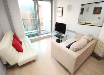 Thumbnail 2 bed flat to rent in Great Northern Tower, Watson Street, Manchester, Greater Manchester