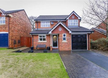 Thumbnail 4 bed detached house for sale in Lea Drive, Blackburn