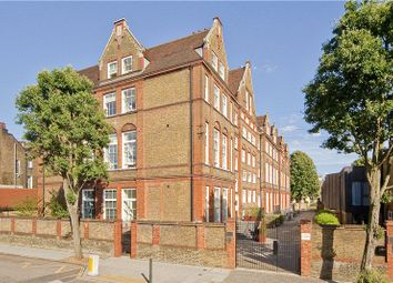 Thumbnail 1 bedroom flat for sale in Ecclesbourne Road, London