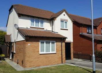 Thumbnail 3 bed detached house for sale in Stanshaws Close, Bradley Stoke, Bristol, Gloucestershire