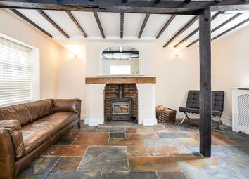 Thumbnail 1 bed end terrace house for sale in Norfolk Cottages, High Street, Steyning, West Sussex
