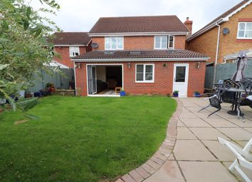 4 bed detached house for sale in The Knapp, Yate, Bristol BS37