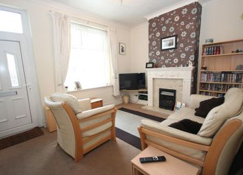 Thumbnail 2 bed terraced house for sale in Bolton Grove, Barrowford, Lancashire