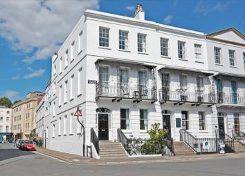 Thumbnail 6 bed semi-detached house for sale in Crescent Terrace, Cheltenham, Gloucestershire