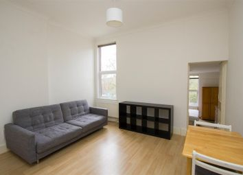 Thumbnail 1 bed flat to rent in Manstone Road, London