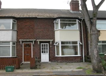 Thumbnail 3 bed terraced house to rent in Vermont Avenue, Crosby, Liverpool
