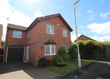 Thumbnail 4 bed property for sale in Lacton Way, Willesborough, Ashford