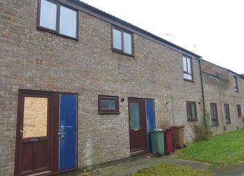 Thumbnail 3 bed flat for sale in Wootton Court, Scunthorpe