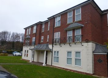 Thumbnail 1 bed flat for sale in Mariner Avenue, Edgbaston, Birmingham
