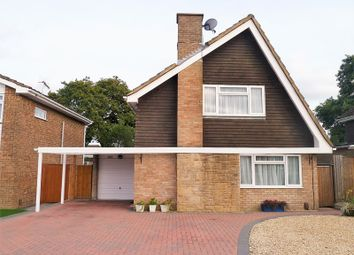 Thumbnail 2 bed detached house for sale in Runnymede Avenue, Bearwood, Bournemouth