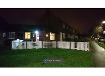 1 bed end terrace house to rent in Hayling Road, Watford WD19