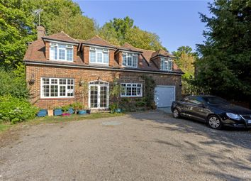 Thumbnail 4 bed detached house for sale in Bells Yew Green, Tunbridge Wells, East Sussex