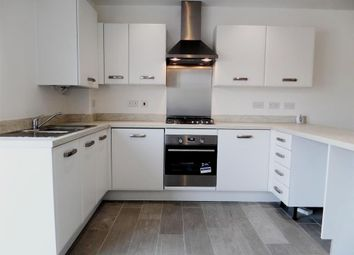 Thumbnail 1 bed flat to rent in John Caller Crescent, Bristol