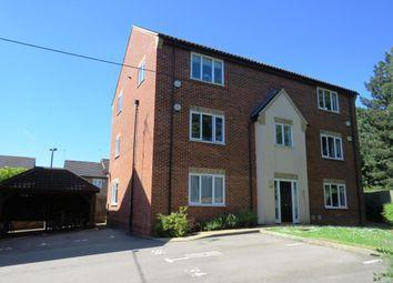 Thumbnail 1 bed flat to rent in Kirkwood Grove, Medbourne, Milton Keynes
