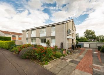 Thumbnail 2 bed flat for sale in Howden Hall Gardens, Edinburgh