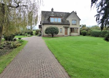 Thumbnail 4 bedroom detached house for sale in Henley, Langport