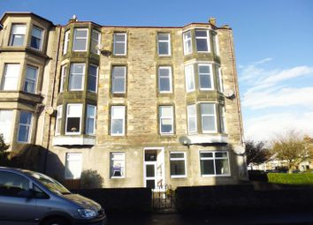 Thumbnail 2 bed flat for sale in Flat 3/2, 17, Wyndham Road, Ardbeg, Rothesay, Isle Of Bute