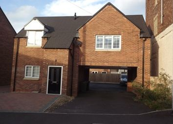 Thumbnail 2 bed property to rent in Fancy Walk, Stafford