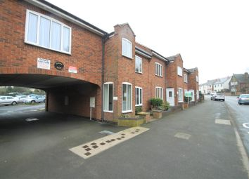 Thumbnail 1 bed flat to rent in Regency Court, Hinckley Road, Burbage
