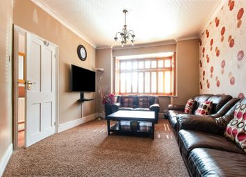 3 bed end terrace house for sale in Birchdale Road, London E7