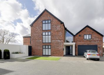 Thumbnail 4 bedroom detached house for sale in Vernon Court, Medlock Road, Woodhouses, Manchester
