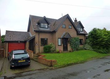 Thumbnail 3 bed detached house to rent in Ferry Road, Orford, Suffolk